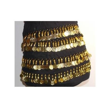 Pañuelos danza Nilo Negro