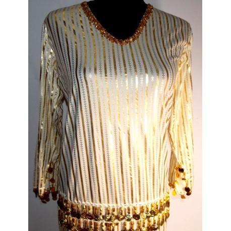 Vestidos danza egipcia