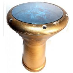 Darbuka Nilo dorado